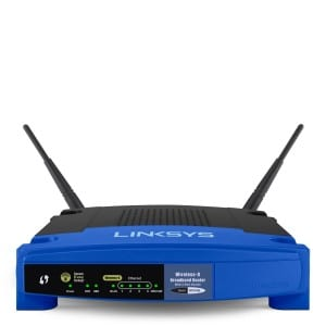 best linksys router 2021 for home