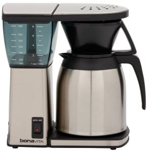 good coffee maker 2019