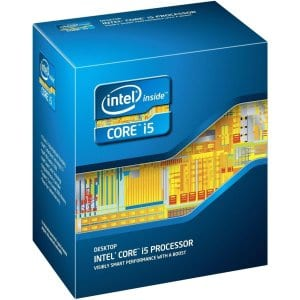 best intel gaming cpu
