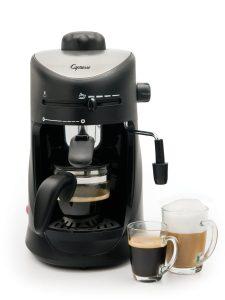 best capresso cappuccino maker
