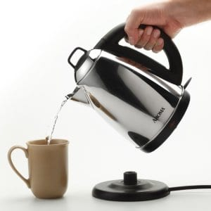 top electric kettle