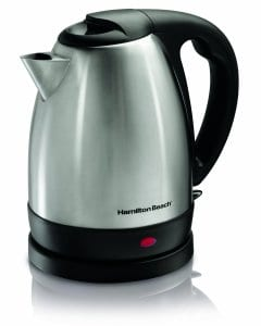 electric kettle best
