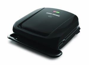 george foreman best contact grill review