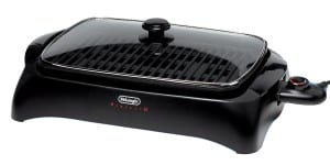 top contact grills
