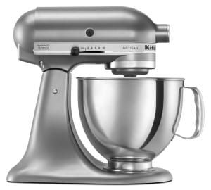 top stand mixer
