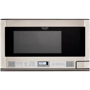 top over-the-range ovens reviews