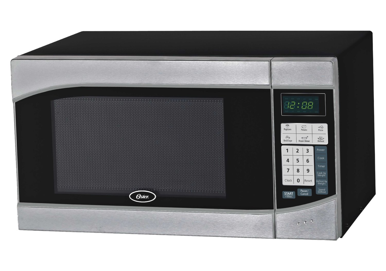 Countertop Microwave What To Look For : 10 Best Countertop Microwave Ovens - Top Countertop Oven Reviews