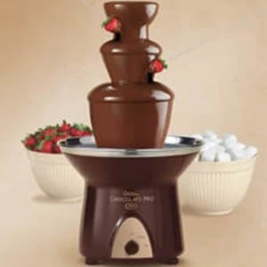 best chocolate fountains reviews
