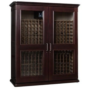top Furniture-Style Wine Cellars