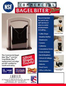 best bagel slicer review