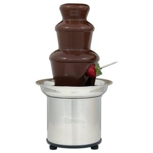 good chocolate fountains