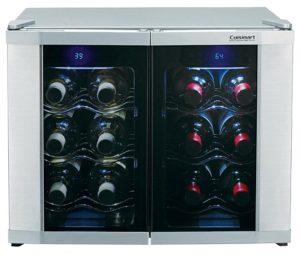 good small wine cellars