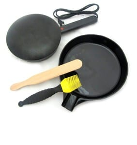 best electric crepe maker