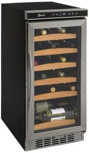 best small wine cellars list reviews