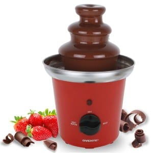 great chocolate fountains