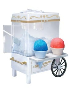 cool shaved ice machine review