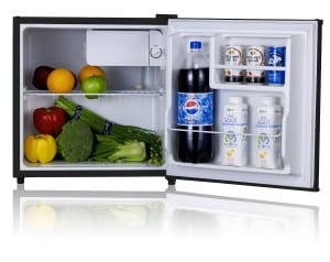 best compact refrigerator for office