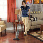 best cordless hardwood and pet vacuum