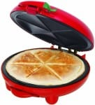 good rated quesadilla maker