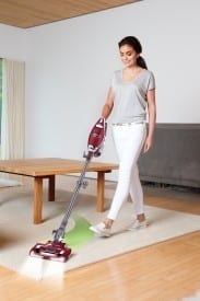 top rated vacuum for hardwood floor and pet hair