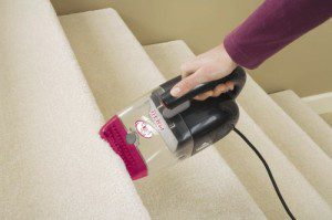 Top Rated Vacuum For Stairs