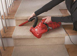 Best Vacuum For Stairs 6 Top Rated Vacuums For Stairs