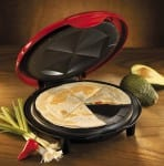 good quesadilla maker