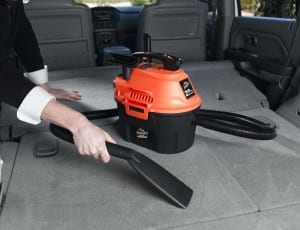 good vacuum cleaner under $200