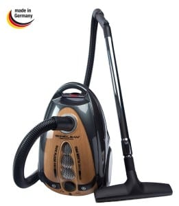 ideal vacuum for hardwood floors and pets