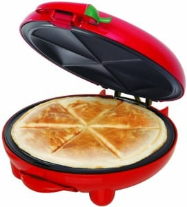 best quesadilla maker reviews