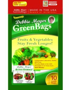 debbie meyer green bag reviews
