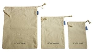 ecofriendly produce bags