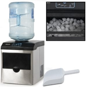 good portable ice makers