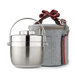 good insulated lunch boxes