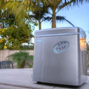 good portable ice maker