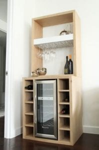 If You Have A Bar In Your Home Or Own Then Will Probably Want To Keep Refrigerator On Hand The Ideal Situation Is