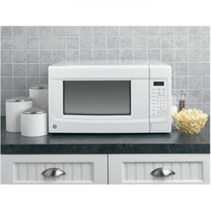 microwave shop appliances watt at countertop cu black pl ft lowes ge microwaves com ovens