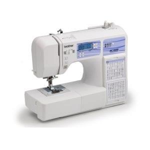 brother sewing machines review