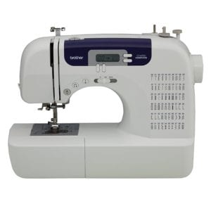 brother portable sewing machines