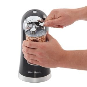 west wand electric can openers